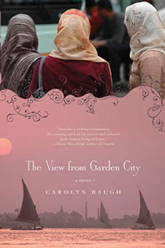 The View From Garden City Book Cover